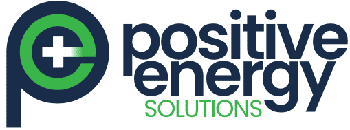 Positive Energy Solutions