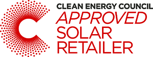 Positive Energy is now a CEC Approved Solar Retailer