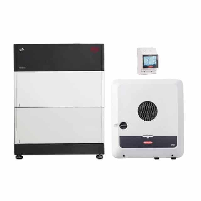 Fronius GEN24+ and BYD Battery Package